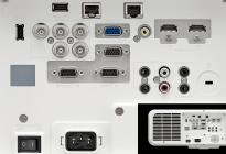 Проектор Panasonic PT-MW530E-2