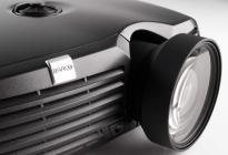 Проектор Barco F22 SX+ Zoom VizSim Bright-1
