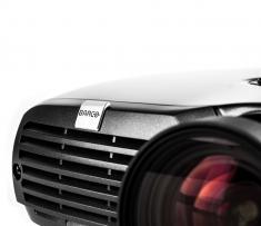 Проектор Barco F22 SX+ Zoom VizSim Bright-2