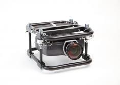 Проектор Barco F50 panorama VizSim Bright-1