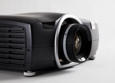 Проектор Barco F50 WQXGA High Brightness-3