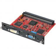 Опциональная плата Сhristie Dual Link DVI Input Card