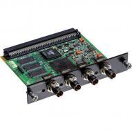 Опциональная плата Сhristie Dual 3G/HD-SDI Input Card