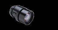 Объектив Christie Lens Fixed 0.8:1 для проекторов LWU755-DS, LHD878-DS, LWU900-DS и D серии
