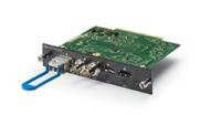 Опциональная плата Сhristie High Bandwidth Multi-Input Card (HBMIC)