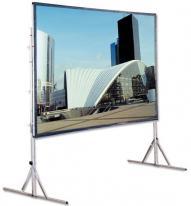 """Экран Cinefold HDTV (9:16) 302/119"""" 147*264 XT1000V (M1300)"""