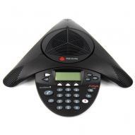Система АКС Polycom SoundStation2 Avaya 2490 2305-16375-122