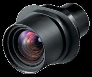 Объектив Christie Lens 0.74 – 0.98 Zoom для проекторов LWU755-DS, LHD878-DS, LWU900-DS и D серии