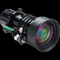 Объектив Christie Lens 2.90 - 5.50:1 Zoom для проекторов 630-GS,650-GS, 700-GS, 850-GS, 1075-GS