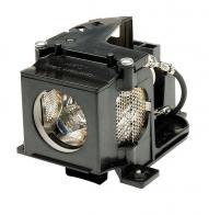 Ламповый блок для проекторов Sanyo в сборе (LMP 107) U