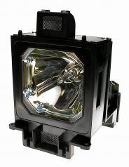 Ламповый блок для проекторов Sanyo в сборе (LMP 125) U