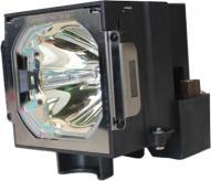 Ламповый блок для проекторов Sanyo в сборе (LMP 128) U
