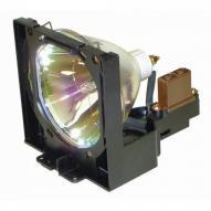 Ламповый блок для проекторов Sanyo в сборе (LMP 18)