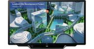 Профессиональный интерактивный LCD дисплей Sharp PN70TH5