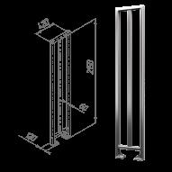 Oxgard ограждения полноростовые нержавеющая сталь ВЗР2443.01-04