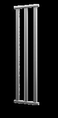 Oxgard секция полноростовая универсальная нержавеющая сталь ВЗР2443.2