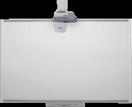 SMART SBM685iv6 с пассивным лотком