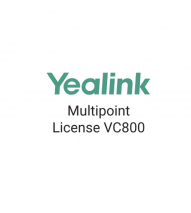 Лицензия активации MCU 24-site для VC800/VC880(1-year AMS)